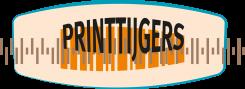 Printtijgers